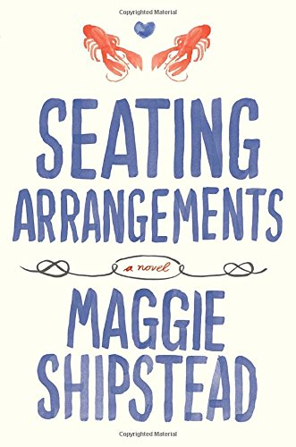 Book cover for Seating Arrangements