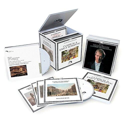 L'Oiseau / Lyre - Klassik & Romantik (Limited Edition)