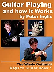 Guitar Playing and how it Works (The Whole Guitarist: Keys to Guitar Book 1) (English Edition)