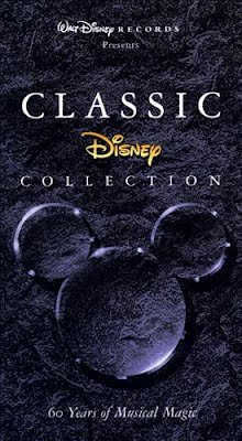 Classic Disney Collection - Classics Cd Disney