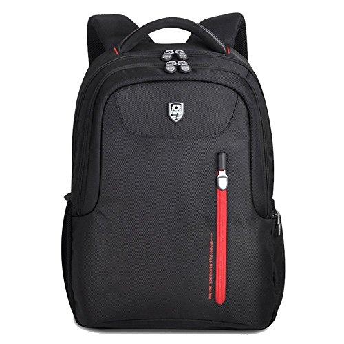 yaagle-sac-a-dos-unisexe-pour-ordinateur-portable-156-loisir-simple-voyage-scolaire-en-polyester-noi