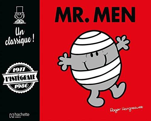 Mr Men, l'intégrale 1977-1980