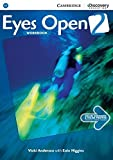 Eyes Open Level 2 Workbook with Online Practice by Vicki Anderson (2015-02-19)