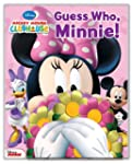 Guess Who, Minnie! (Disney Mickey Mou...