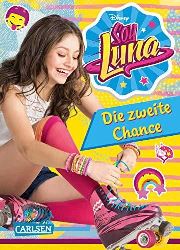 Disney Soy Luna, Band 2: Die zweite Chance