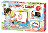 Toys Bhoomi All-in-One Double-sided Baby's Learn Play & Draw Educational Easel Playset