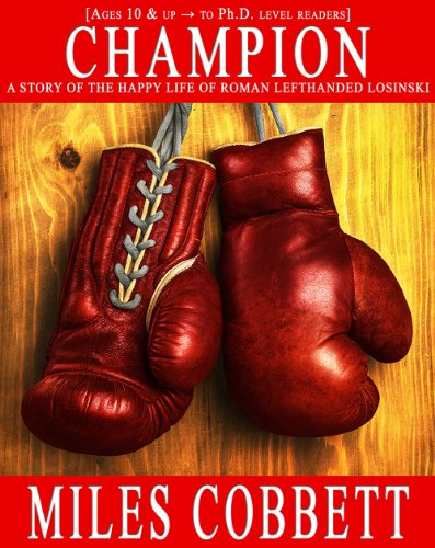free kindle book Champion (Champion Book Series 1)