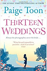 Thirteen Weddings Paperback