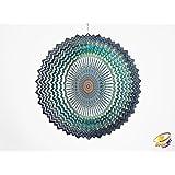 Spin arte funda espacio viento Spinner (30,5cm)
