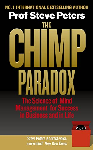 The Chimp Paradox Cover Image