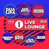 Picture Of BBC Radio 1's Live Lounge 2018