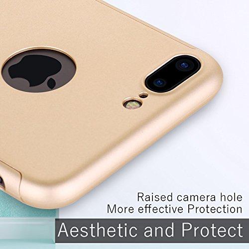 fogeek Étui pour iPhone 7