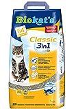 Biokat's Classic 3 in 1, 1 Packung (1 x 20 L)