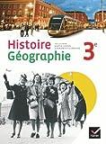 Histoire-Géographie 3e éd. 2012 - Manuel de l'élève (format compact)