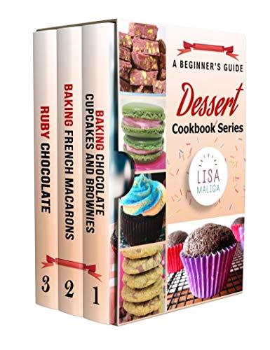 Dessert Cookbook Series: A Beginner's Guide (English Edition)