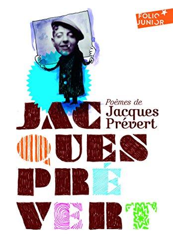 Poèmes par Jacques Prévert