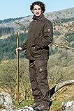 Shooterking Jagdhose Cordura Hose Herren 1farbig NEU 2015 (4XL/60)