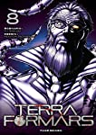 Terra Formars Edition simple Tome 8