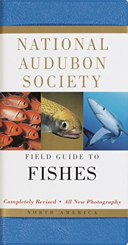 National Audubon Society Field Guide to Fishes: North America (Audubon Fisch)