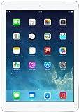 Apple 9.7-inch iPad Air (Silver) - (ARM 1.3GHz, 1GB RAM, 16GB Storage, Wi-Fi, iOS 7.0.4)