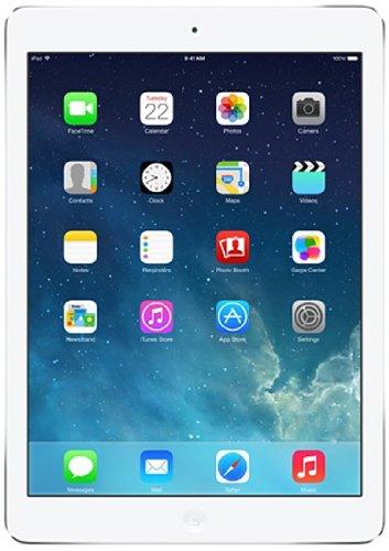 Apple iPad Air 32GB 4G – Silver – Unlocked Discount
