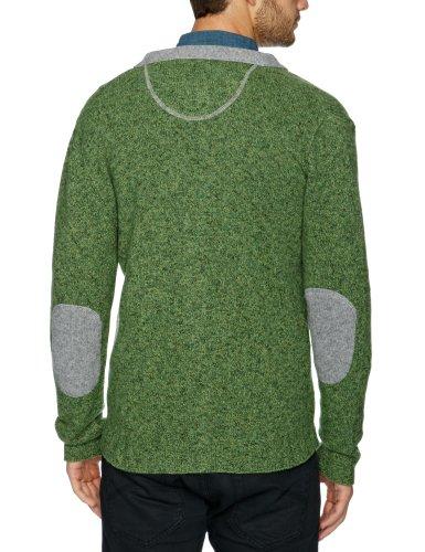 Benson - Gilet - Homme Vert (Green)