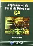 Programación de Bases de Datos con C#
