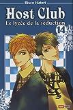 Host club - Le lycée de la séduction Vol.14