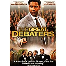 The Great Debaters 27 x 40 Movie Poster - Style C