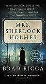 Mrs. Sherlock Holmes par Ricca