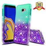 Atump Case for Samsung Galaxy J4 Plus cases with Screen
