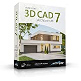 Product icon of 3D CAD Architecture 7 Windows (Product Keycard ohne
