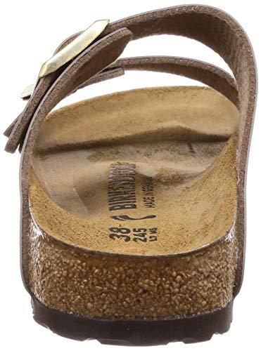 Zoom IMG-2 birkenstock arizona sandali a punta