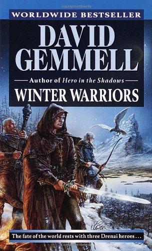 Winter Warriors (Drenai Tales, Book 8)