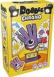 Asmodee Dobble - Chrono Show - Juegos de Cartas (6 año(s), 5 min, 15 min, Caja, 55...