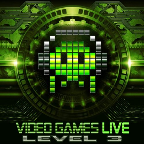 Level 3 (Live-level Games 3 Video)