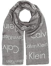 Calvin Klein Jeans Herren Halstuch Logo 2 Scarf Spring