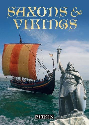 Saxons & Vikings par Brenda Williams