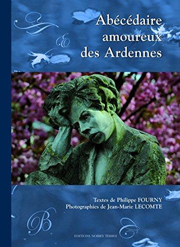 Abecedaire Amoureux des Ardennes