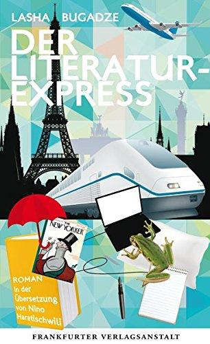 Preisvergleich Produktbild Der Literaturexpress