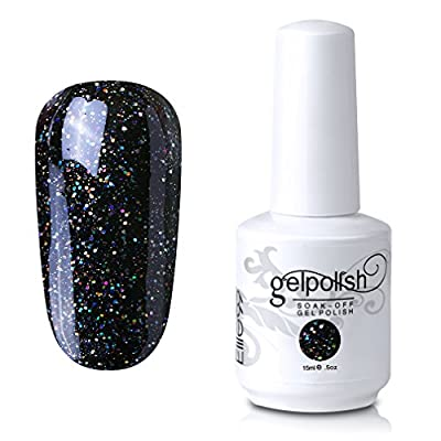 Elite99 UV LED Nail Gel Polish Nail Art Soak Off Varnish Manicure 15ml