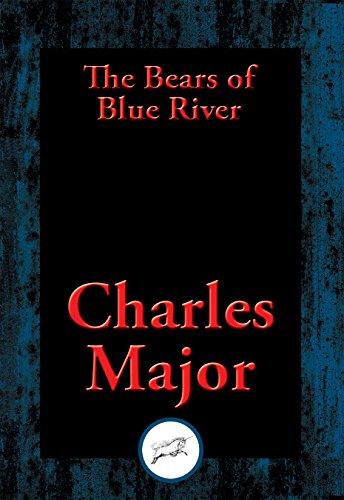 The Bears of Blue River (Dancing Blue Bear)