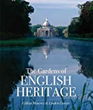 [(The Gardens of English Heritage)] [By (author) Linden Groves ] published on (August, 2010)