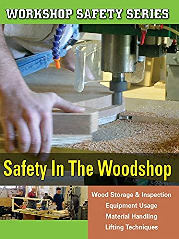 Workshop Safety: Safety In The