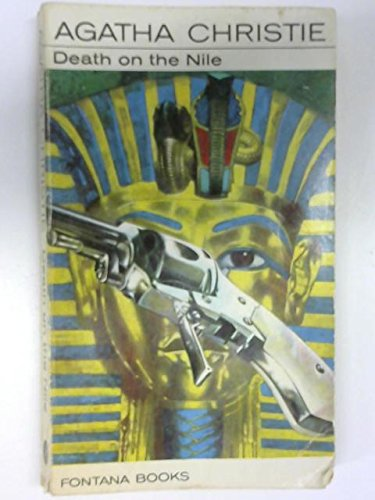 Death on the Nile par Agatha Christie