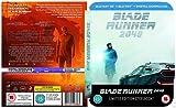 Blade Runner 2049 [Blu-ray 3D] [Limited Edition Steelbook] [2017] [Region Free]