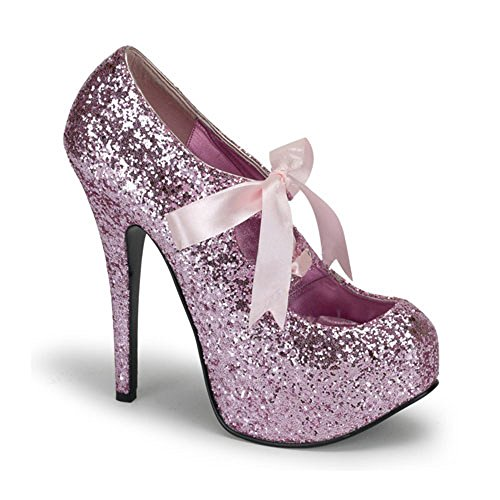 Heels-Perfect , Escarpins pour femme Rose Rose Rose - Rose
