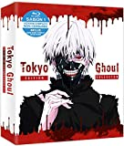 Tokyo Ghoul - intégrale saison 1 [Blu-ray] [Édition Collector non censurée]