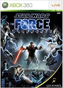 Star Wars The Force Unleashed Xbox 360 Amazon Co Uk Pc Video Games