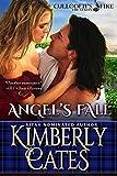 Angel's Fall (Culloden's Fire Book 2)